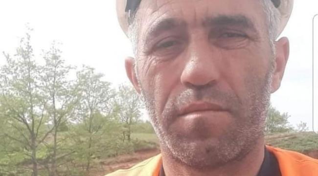 Vinç zincirinin çarptığı operatör hayatını kaybetti