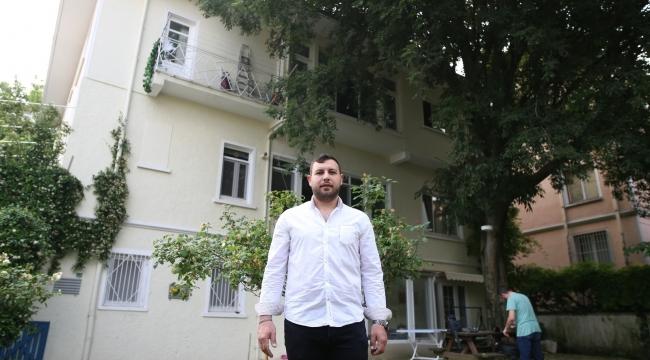 Humeyni'nin sürgün yıllarında Bursa'da kaldığı ev 20 milyona satılacak