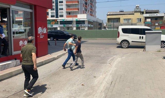 Bursa'da yalan cinayet ihbarı ortalığı ayağa kaldırdı