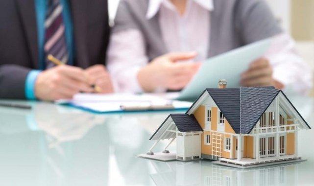Konut satışları düştü kiralar yükseldi